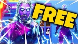 Nouvelle peau - VBucks Giveaway! 41K Grind - France Fortnite Bataille Royale