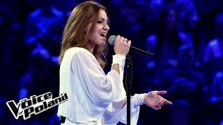 "Weronika Szymańska - ""Na sen"" - Knockouts - The Voice of Poland 8"