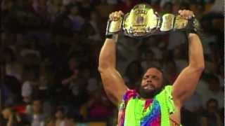 WWE / WWF Tribute (1080p HD)