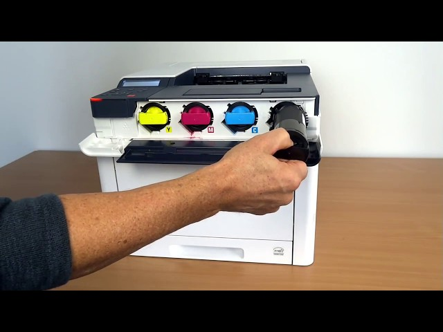 Refurbished Xerox Phaser 3600N Workgroup Laser Printer