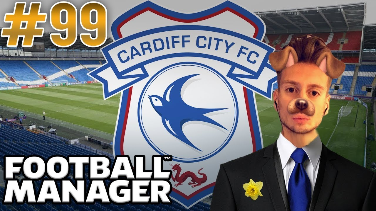 Football Manager 2019 | #99 | Champions League Semi Final ...