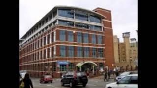 Coventry University London Campus Ranking 2014