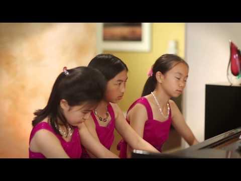 Vienna/Corinne/Stephanie, Ballata Trio Op. 192, No. 4