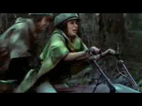 Star Wars / Macgyver opening