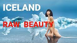Calendar 2020 - Raw Beauty Iceland