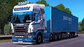 "[""Scania Ghost V8 Open Pipe Sound Scania R & Next Gen S"", ""Scania Ghost V8 Open Pipe Sound"", ""Ghost V8 Open Pipe"", ""V8 Open Pipe Sound"", ""Ghost V8"", ""ghost sound mod"", ""Scania R & Next Gen S"", ""V8 Open Pipe"", ""scania"", ""scania sound mod"", ""v8 sound mod"","