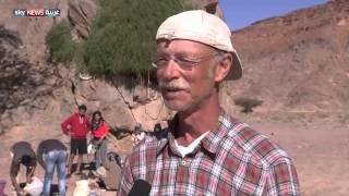 جبل موسى وجهة لهواة التسلق والرحلات بمصر