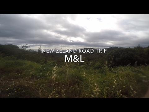 New Zealand-North Island