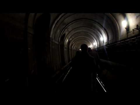 Thames Tunnel - Wapping to Rotherhithe