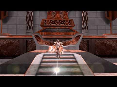 Knight Online Destan Number001 Pk VS Full Movie