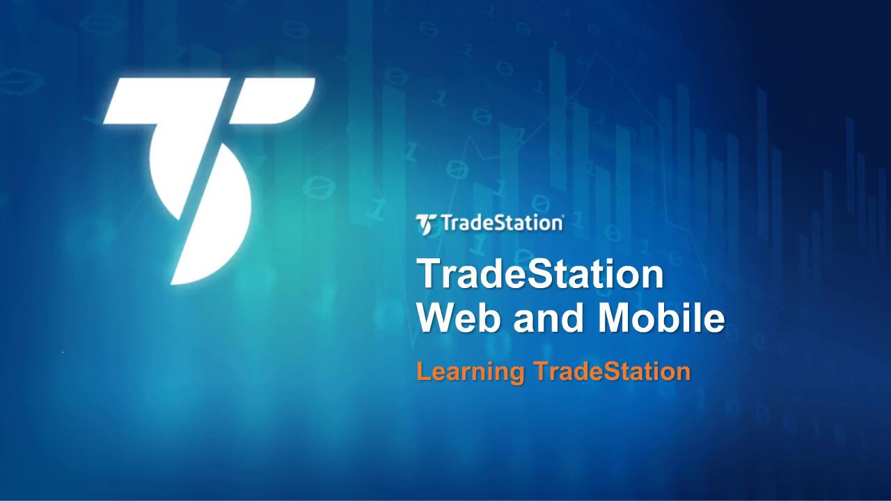 Tradestation Options Review TradeStation Review - Complete Overview