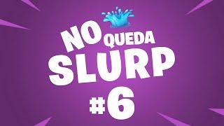 SURFISTA CONFIADO - NO QUEDA SLURP - EPISODIO 6