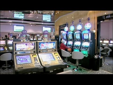 Video Jackpot casino