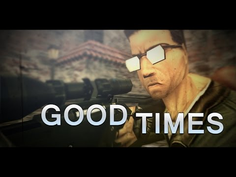 [CS 1.6] Good Times