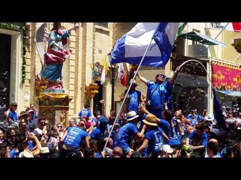 Festa San Pawl il-Bahar 2016(2)