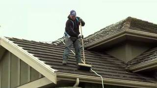 Best Quality Roofing - Shawn Moore Customer Testimonial | Vancouver Roofers