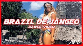 El Chevo - Brazil De Jangueo | Magga Braco Dance Video