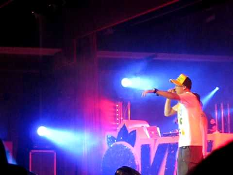 MC Jin 828 Rap Concert 歐陽靖 演唱會-hong knog super star
