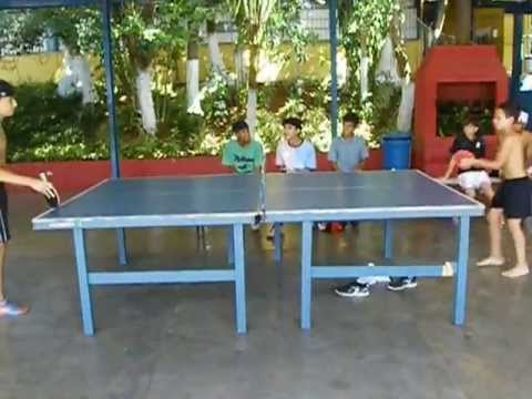 Final Ping Pong Natan X Bruninho Travel Video