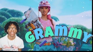 Fortnite montage - lil Tecca-Grammy