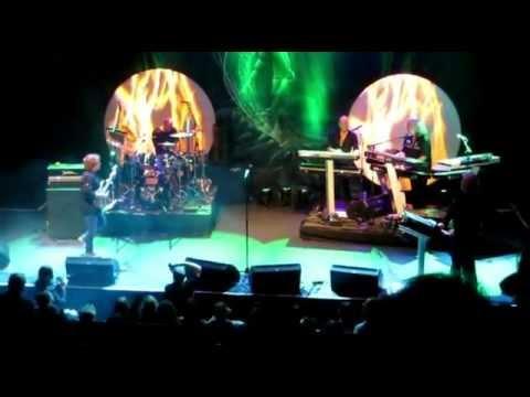 Saga, Oslo 5 nov 2012 Part 1 (2)