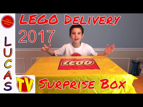 Lego Disney Silent Mary Surprise LEGO Box - Pirates of the Caribbean and Surprise LEGO sets