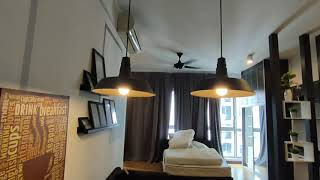 Regalia @ Jalan Sultan Ismail, Kuala Lumpur Tour | Highrise for rent in SPEEDHOME