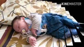 El bebe mas hermoso y simpatico de tucuman