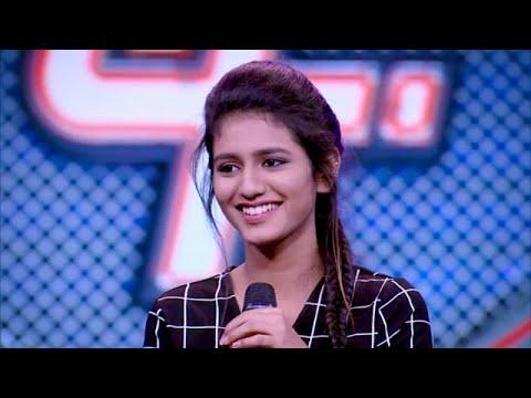 Super 4 I Priya Prakash & Roshan rocks the floor I Mazhavil manorama