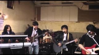 2012.11.25 スタジオ練習・映像音源.
