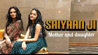 Saiyaan Ji dance choreography by Karishma & Rahi Mamtora\\ Yo Yo Honey Singh, Neha Kakkar