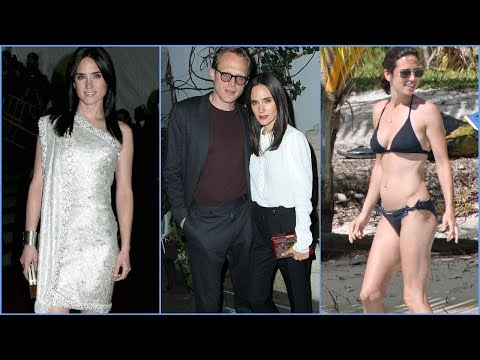 Jennifer Connelly  Rare Photos  Childhood  Family  Lifestyle