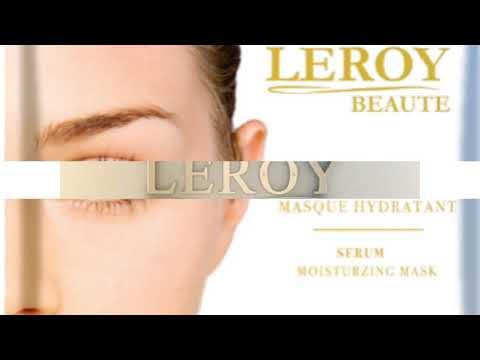 Leroy Beauté Cosmétiques & Parfums.
