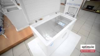 Морозильный ларь KRISTAL CFK-327(, 2015-06-10T08:16:21.000Z)