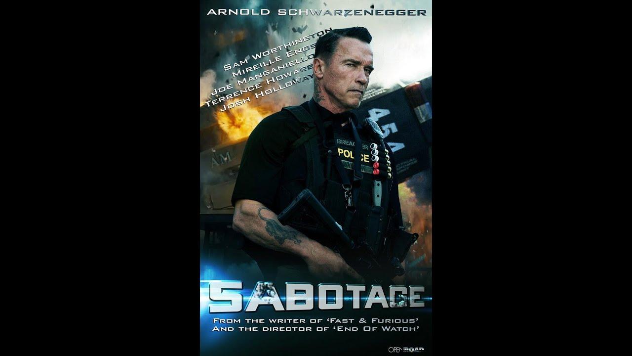 Arnold Schwarzenegger, Sam Worthington, Terrence Howard ...  Arnold Schwarze...