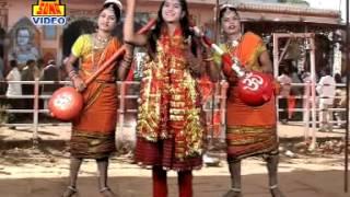Mori Maiya Janki Hai Vardani \ Hit Mata Bhajan 2014