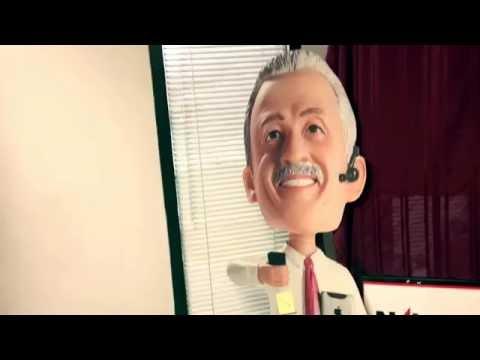 Bill Gladstone Group & NAI CIR - Mannequin Challenge