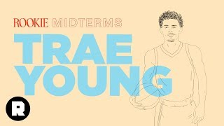 Trae Young Is an Offensive Triple Threat | Rookie Midterms | The Ringer