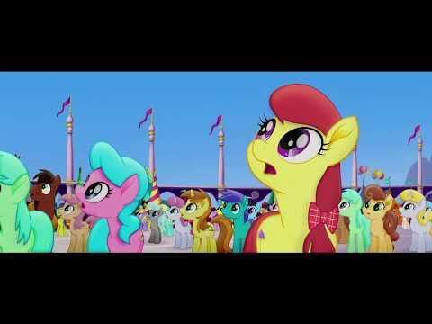 My Little Pony Filmi   Türkçe Dublajlı Fragman   6 Ekim 2017