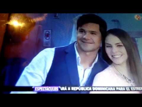Alejandra Robles Gil En Simplemente María