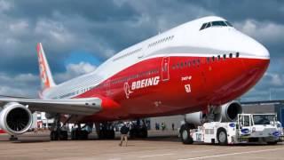 Top 10 aerei più grandi del Mondo-2016 YouTube Videos