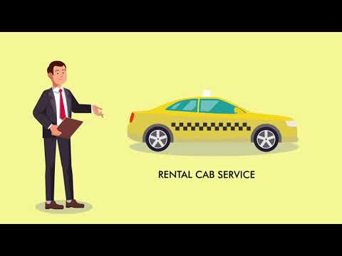 Cabs on Rental By Wagon Cab