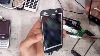 Cara Ganti Touchscreen Advan S4Z & S4Z Plus
