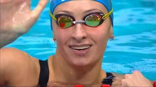 Чемпионат России по плаванию (25 м). 08.11.2018