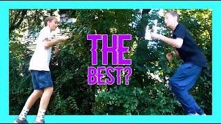 THE BEST TAPPER? Top Kendama Tricks Of The Week #42