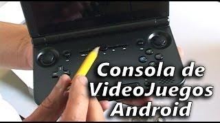 Gadget Android para VideoJuegos y TV Online | Promociones | Reviews 2016