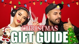Holiday gift guide for him and her  iluvsarahii