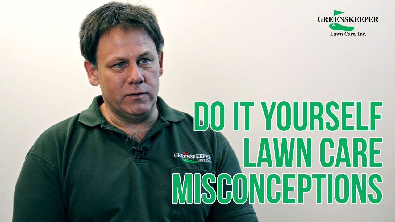Do it yourself lawn care misconceptions greenskeeper lawn care in do it yourself lawn care misconceptions greenskeeper lawn care in ct solutioingenieria Gallery