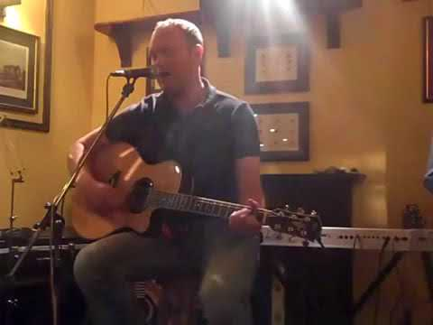 Damien Rice What if I'm Wrong Cover by Joe Barry