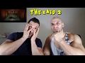 The Raid 2 - Rama Vs. Hammer Girl & Baseball Bat Man Fight Scene [reaction] video